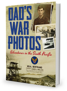 Dad's War Photos